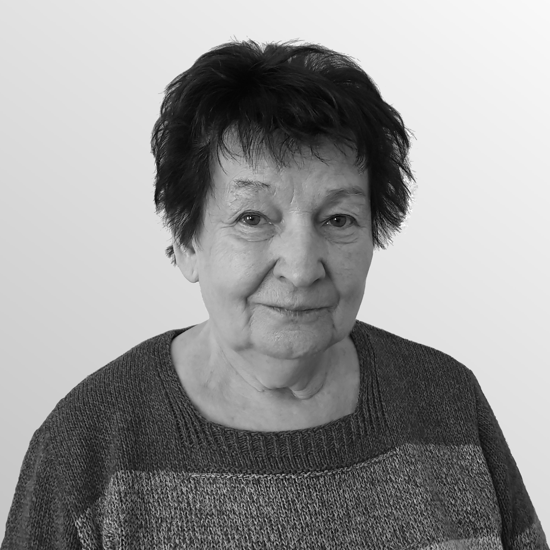 Jaroslava Řeháková