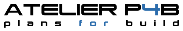 P4B Atelier Logo